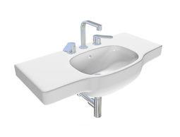 sanitaer waschbecken